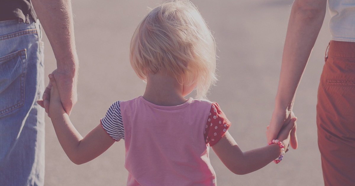 Married with kids: How to keep your relationship strong