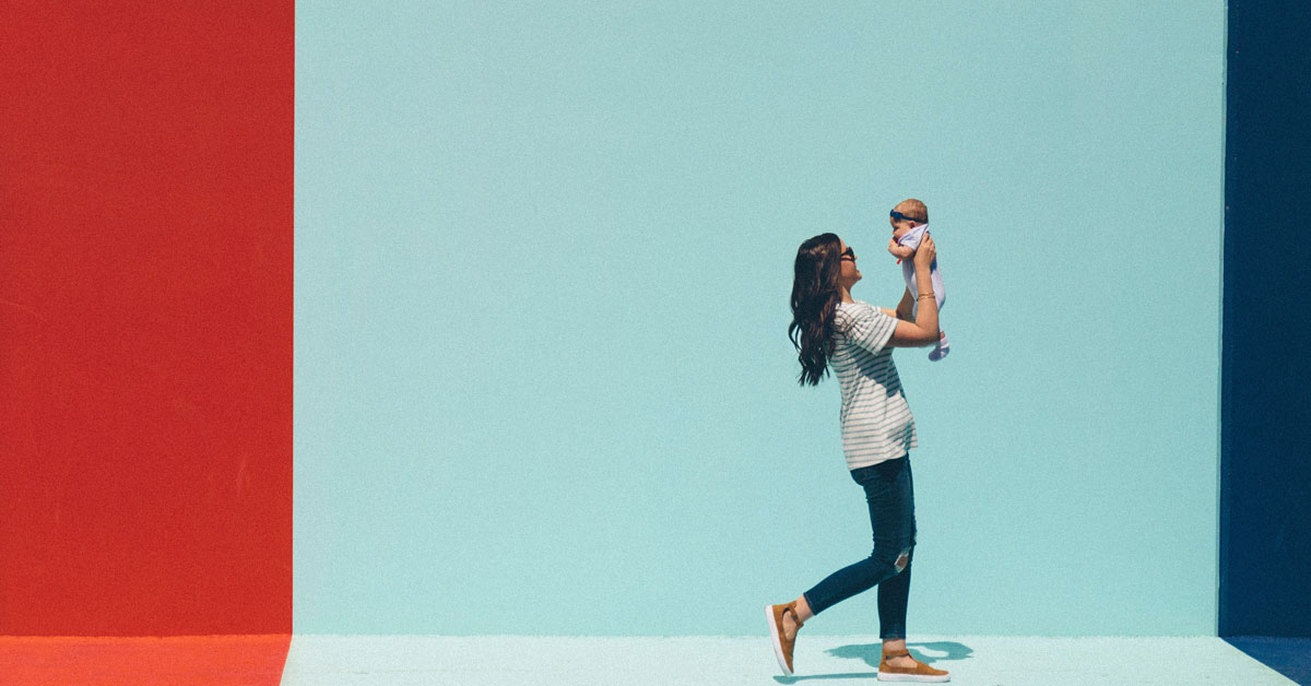 Motherhood: Liberating Yourself from the Common Myths