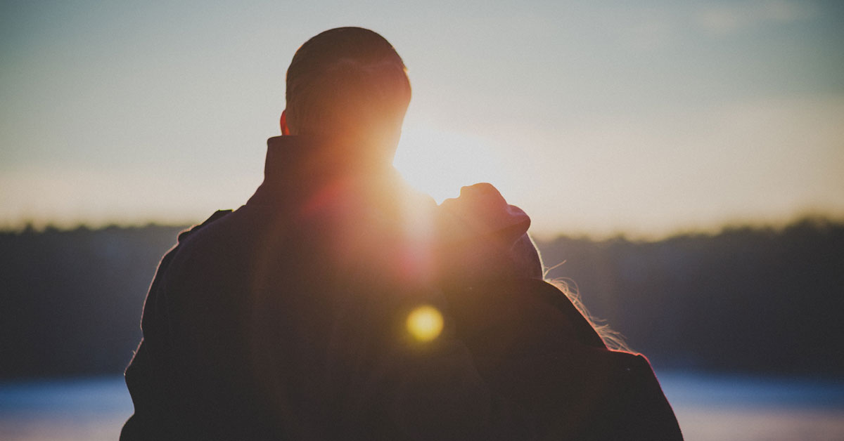 Finding Unexpected Blessings in Marriage
