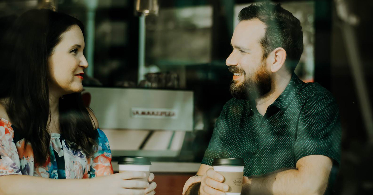 Establishing Good Communication in Your Marriage
