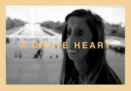 a brave heart