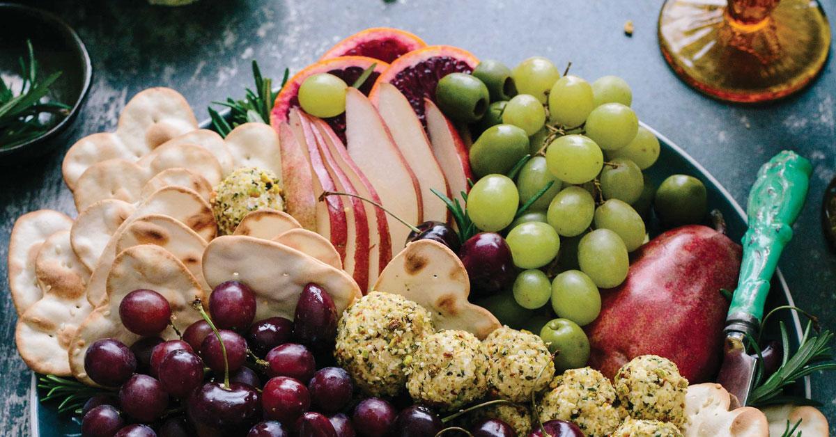 The Healthy Paleo Picnic
