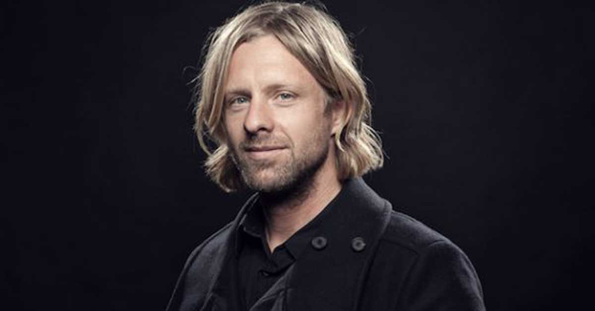 Jon Foreman: Why I Refuse to Hate the Haters