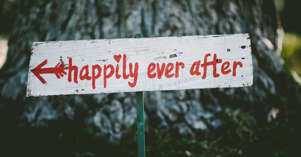 Giving Your Marriage a Second Chance