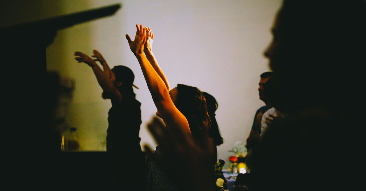 10 Reasons You Know You Grew up in a Pentecostal Church