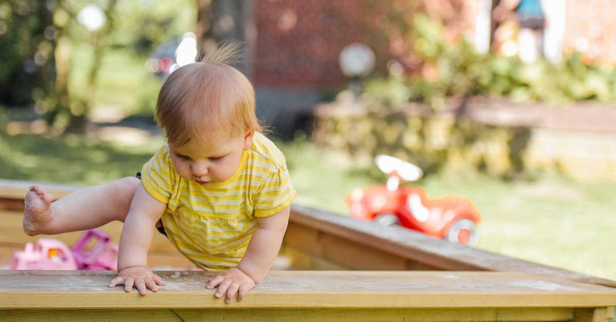 Giving Your Preschooler a Good Foundation