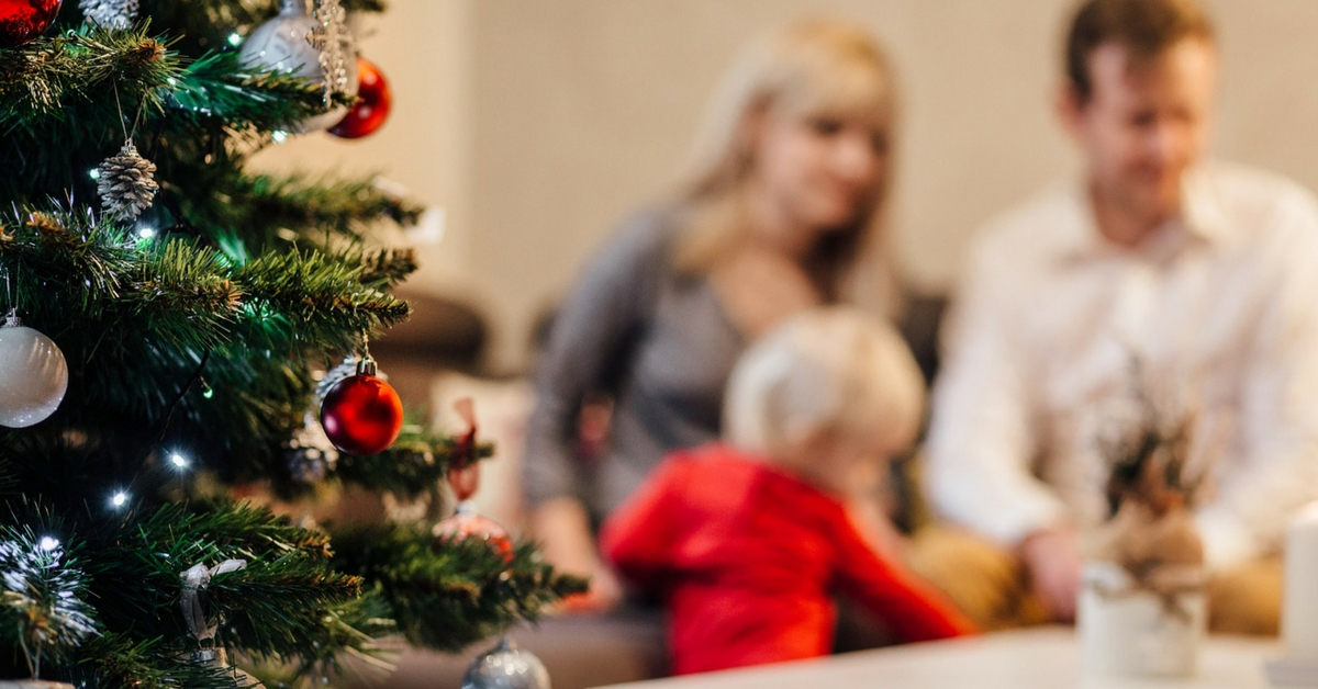 The 9th Day of Christmas: Loyalty Matters