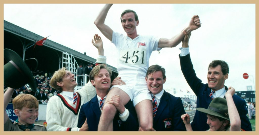 chariots of fire films