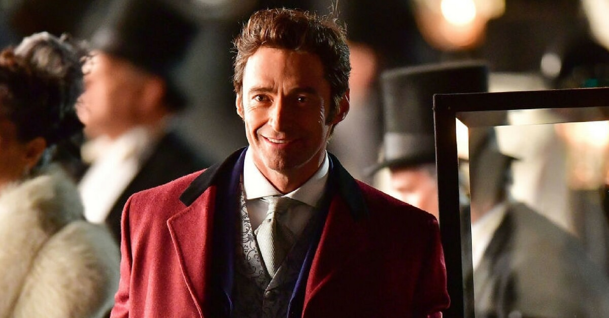Is It Wrong to Dream of Hugh Jackman?