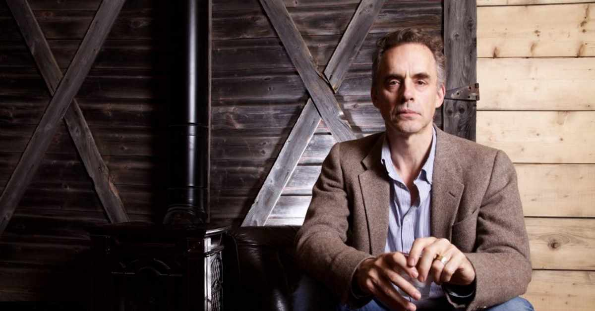 What's So Amazing About Jordan Peterson?