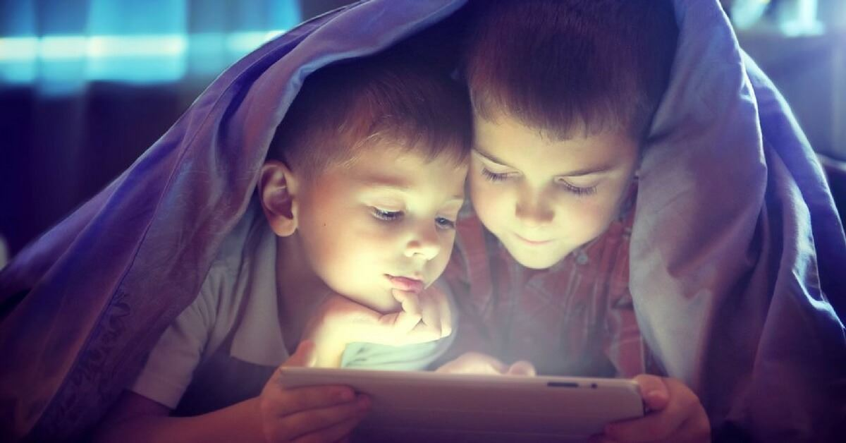 5 Ways to Set Screen Time Limits With Your Children