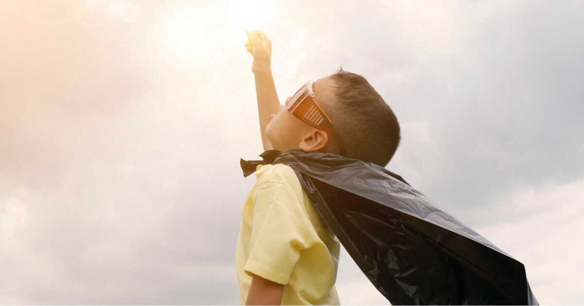 7 Things to Say to Boost Your Child's Self Esteem