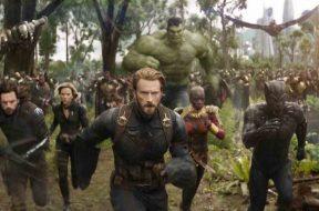AvengersHeroes