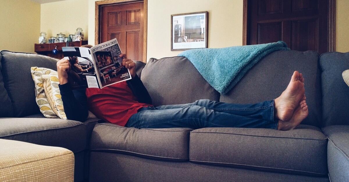 Comfortable Christian Living
