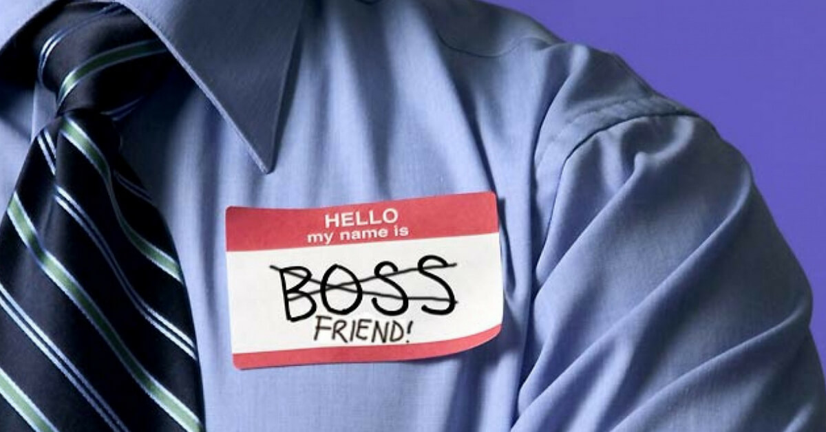 A Business Without Bosses