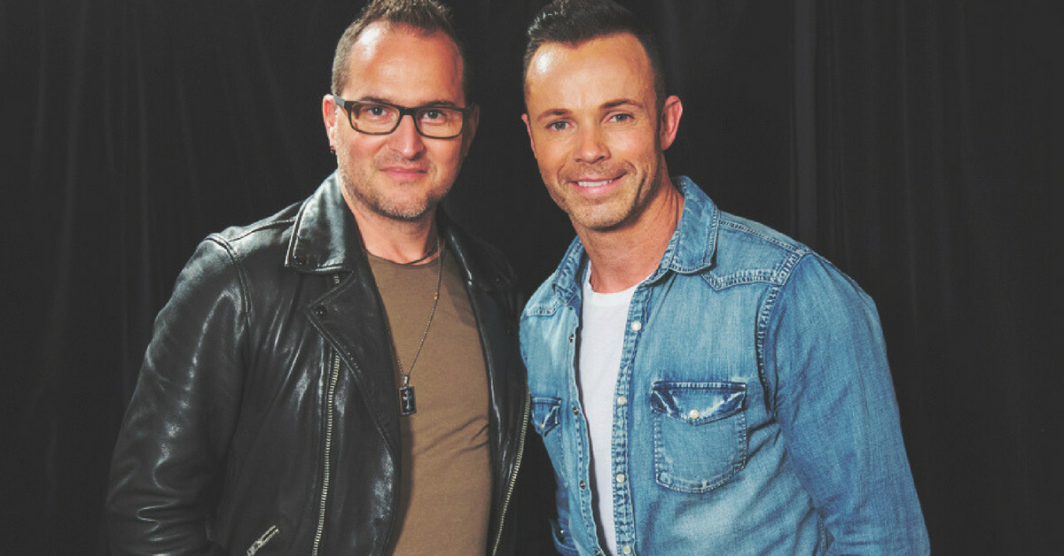 God Was There in My Darkest Days: Human Nature's Andrew Tierney on 'Finding Faith'