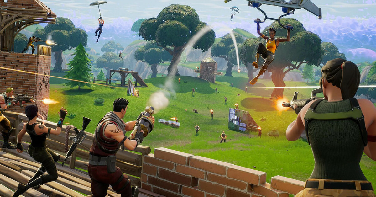Fortnite Needs to Be More Addictive