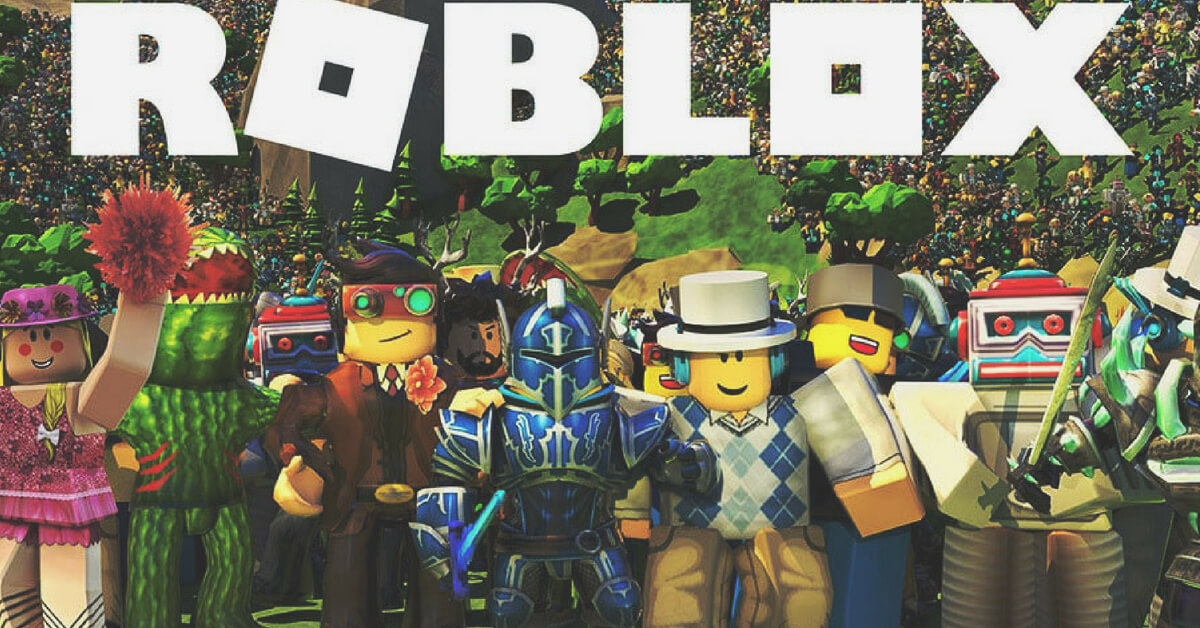 Latest Online Kid's Game Roblox Creates Concern For Parents