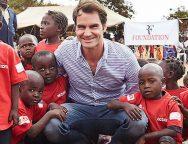 Roger Federer charity-2