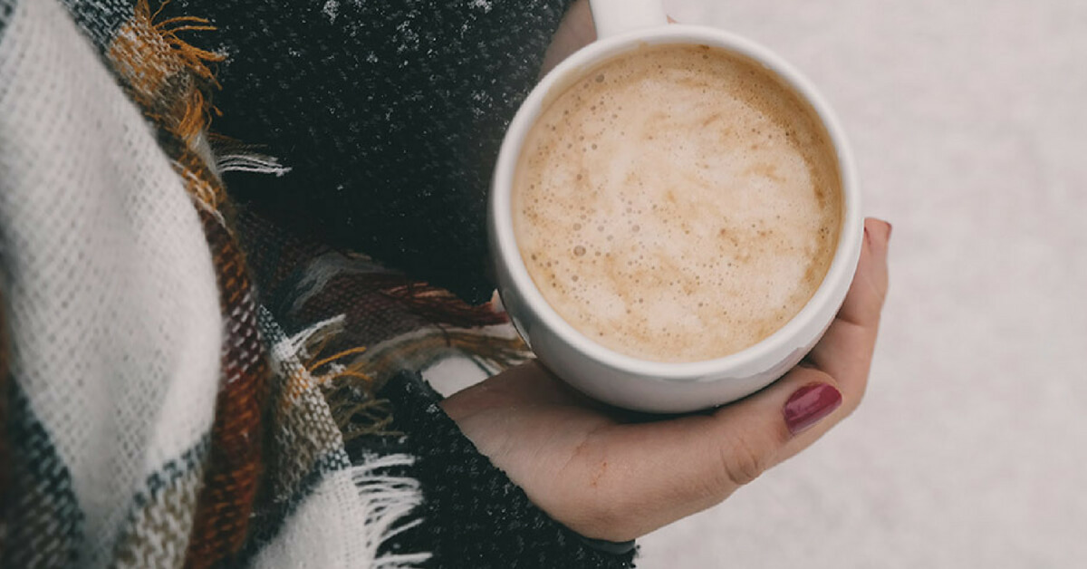 Ways to Stay Warm this Winter Without Blowing your Budget