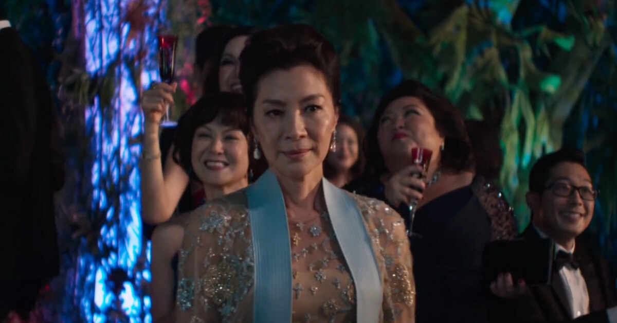 Crazy Rich Asians: Why You Will Never Be Good Enough for Your Tiger Mother-in-law