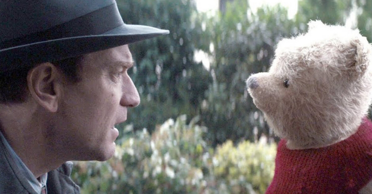 Christopher Robin Movie Review – Is It Too Bleak?
