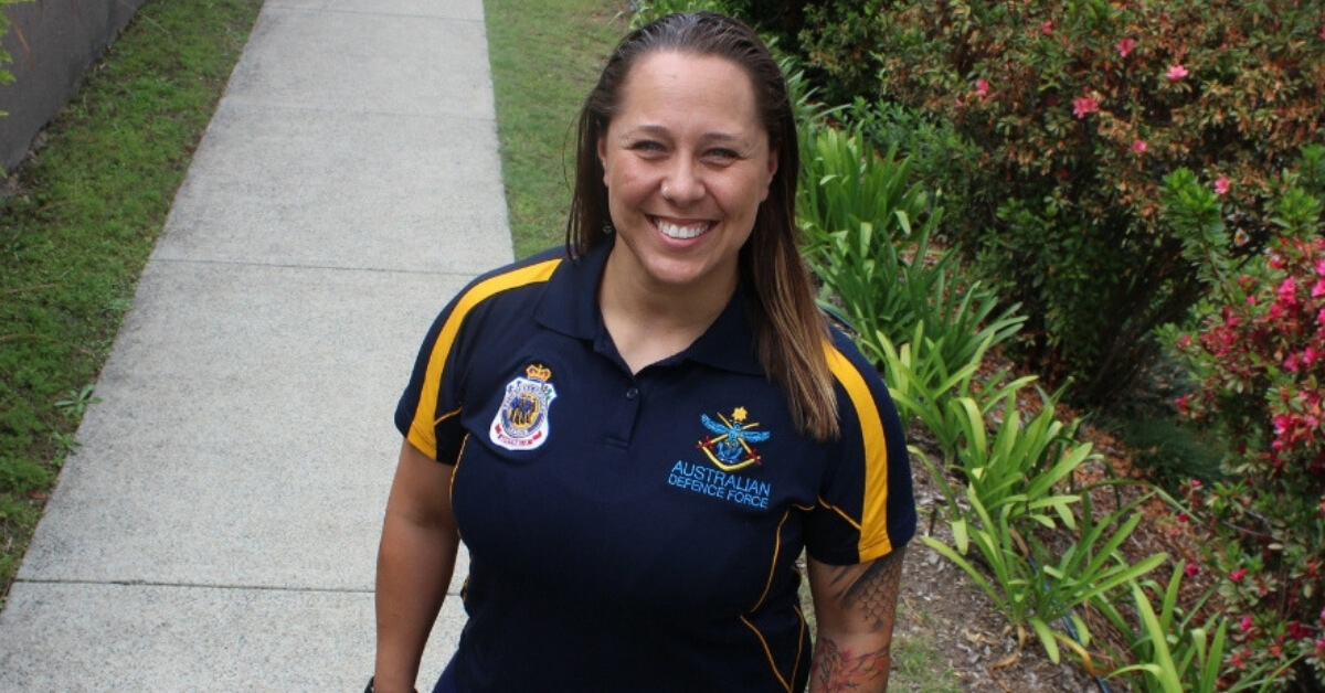 A Chaplain's Road to the Invictus Games