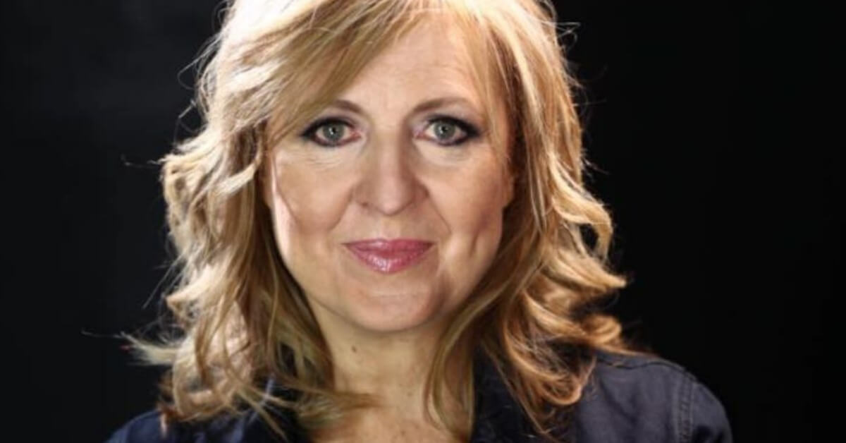 Finding God in All Seasons: Darlene Zschech on Her New Book 'The Golden Thread'