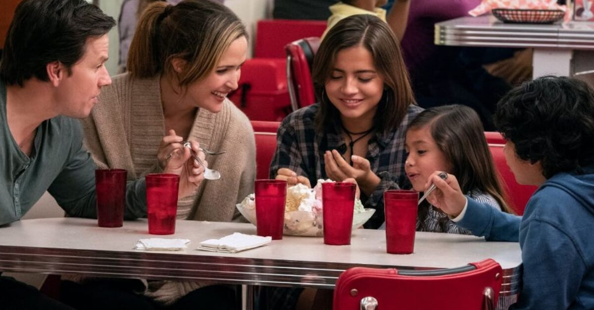 """Instant Family"" a Funny, Touching Celebration of Adoption and Fostering"