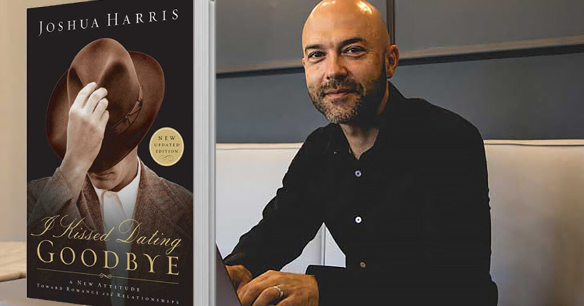 """Author of """"I Kissed Dating Goodbye"""", Has Retracted His Book and Apologised"""