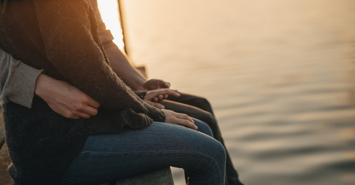 What to Do When Your Spouse isn't a Believer