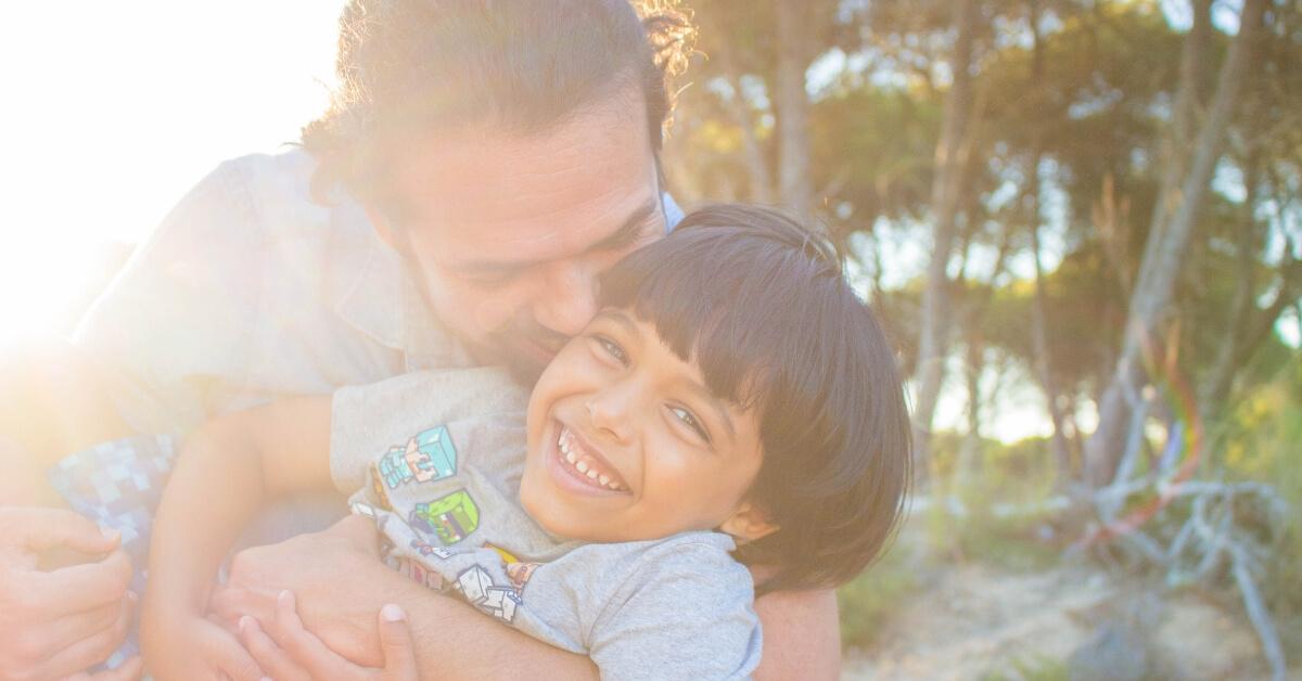 25 Ways to Speak Your Child's Love Language