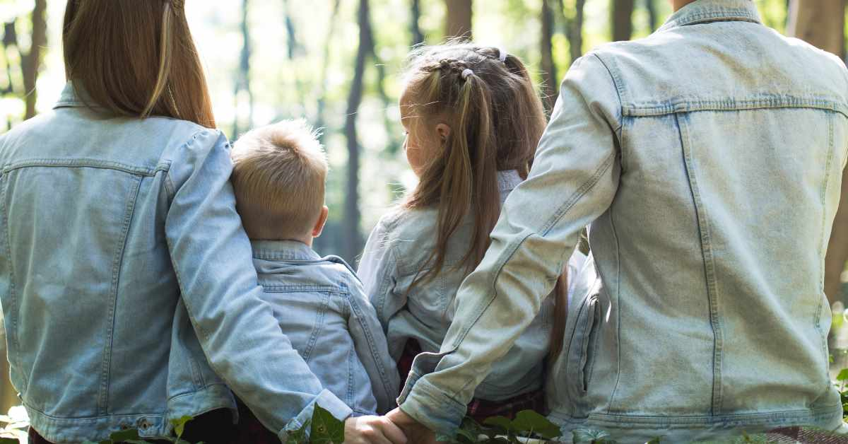 Mother's Day: The Most Important Thing a Father Can Do Is…
