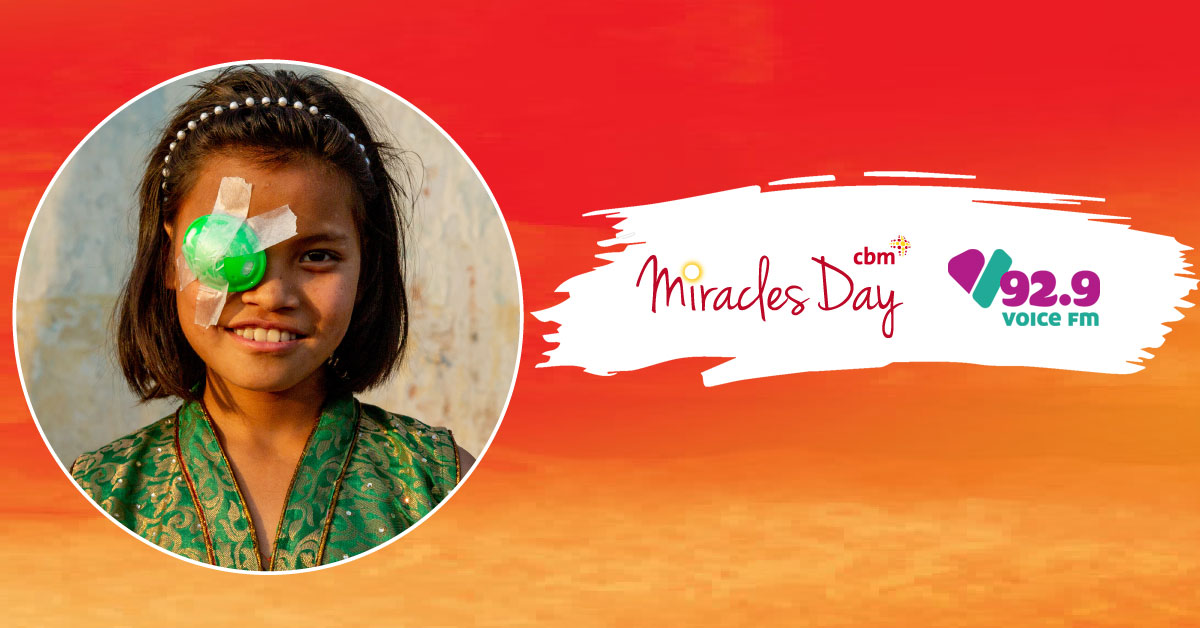 Miracles Day 2019