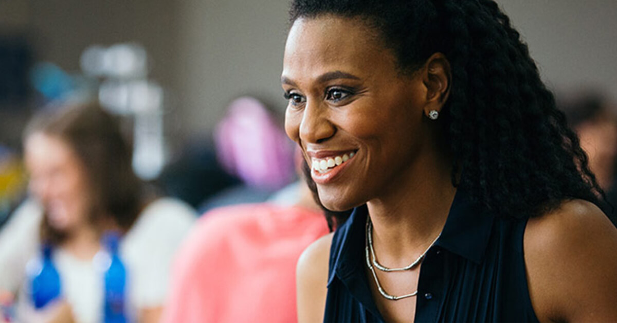 Priscilla Shirer on Finding True Identity, and Her Latest Screen Role in 'Overcomer'