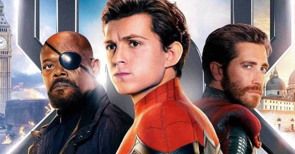 'Spider-Man Far From Home' Movie Review