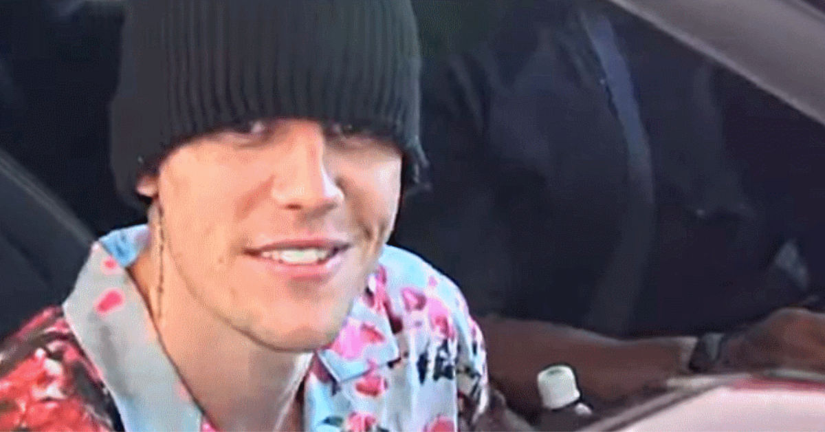 Justin Bieber: When the Odds Are Against You Keep Fighting