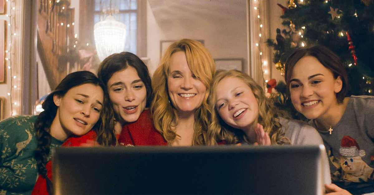Little Women – A Modern Twist on a Timeless Tale [Movie Review]
