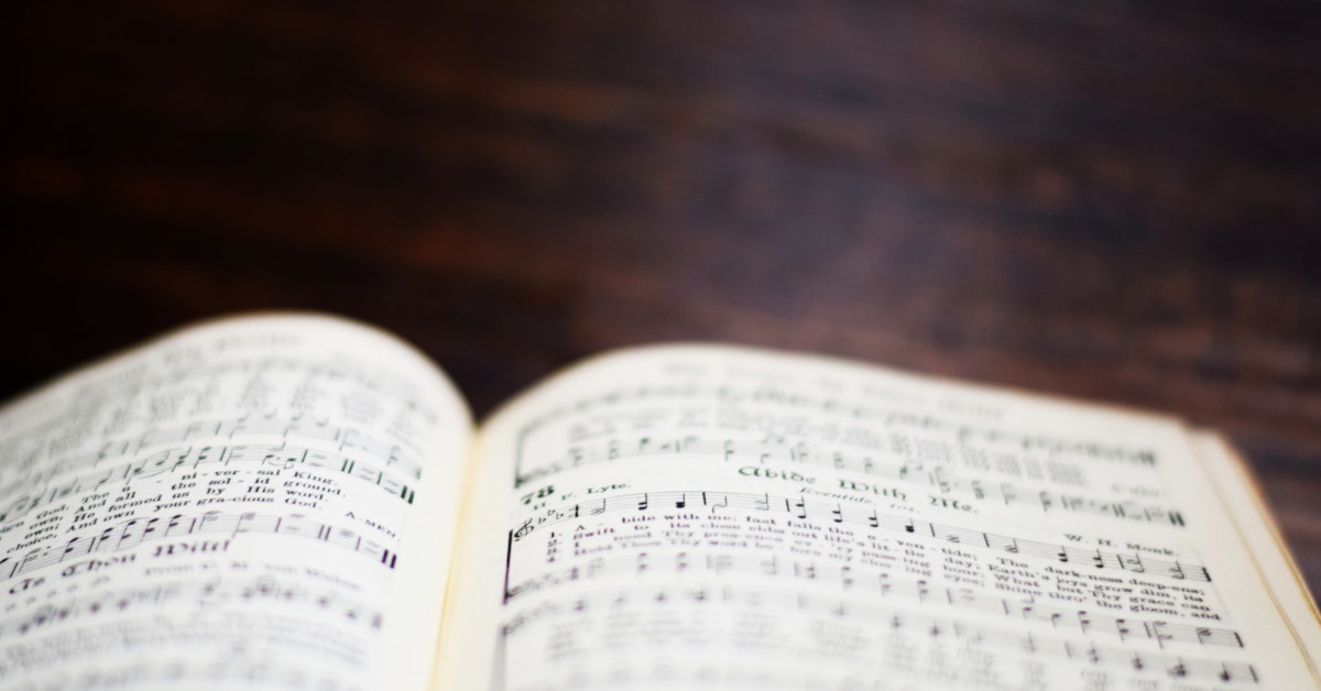 'In Christ Alone' – Modern Hymn Ranked Highly Amongst Favourites