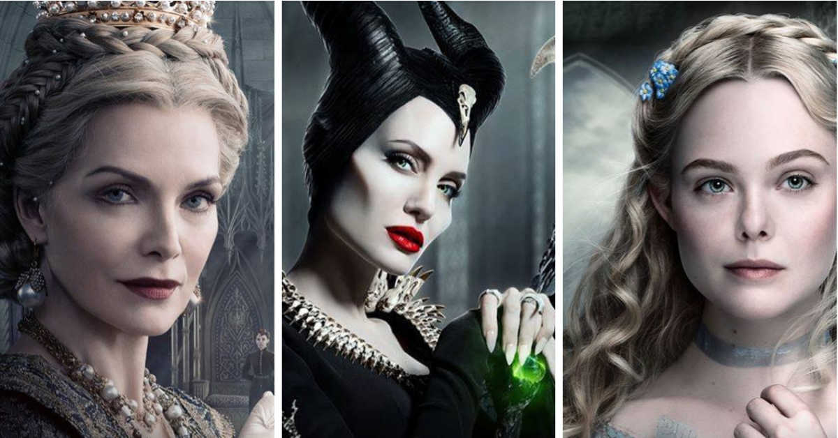 'Maleficent: Mistress of Evil' is Less Evil Than it Sounds and Looks