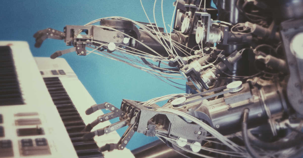 Why You Should Worry Less About AI