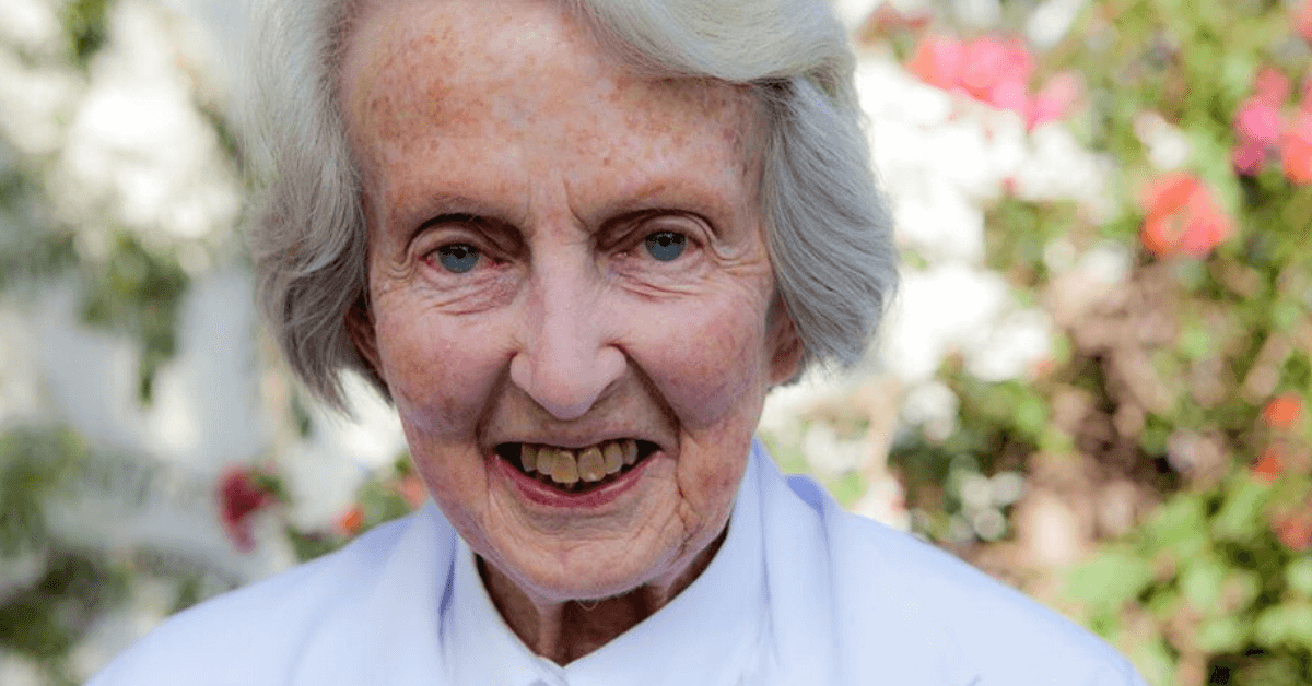 Dr Catherine Hamlin, the Aussie who Change Ethiopia, has Died Age 96