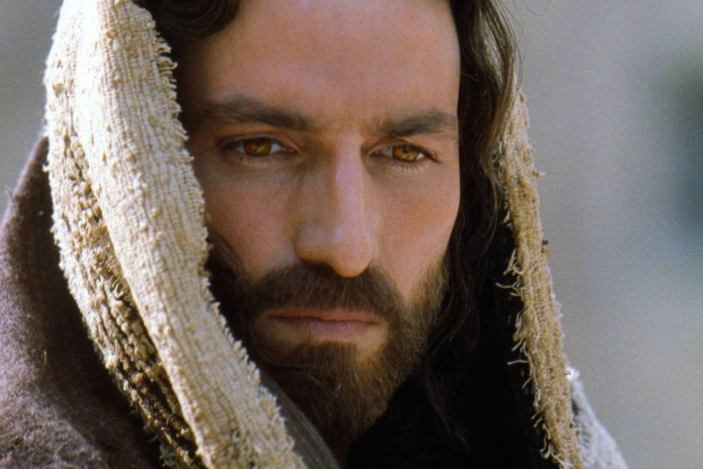 movie still from the easter movie, the passion of the christ