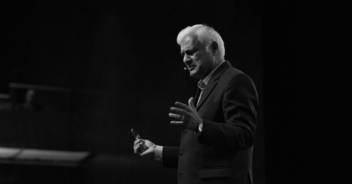 """""""He Saw Objections as a Cry of The Heart"""" – Obituary: Ravi Zacharias, Apologist (1946 – 2020)"""