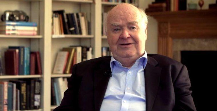 author john lennox