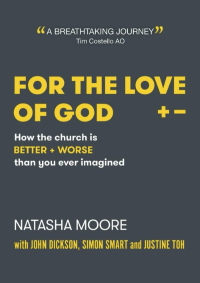 for the love of god book cover