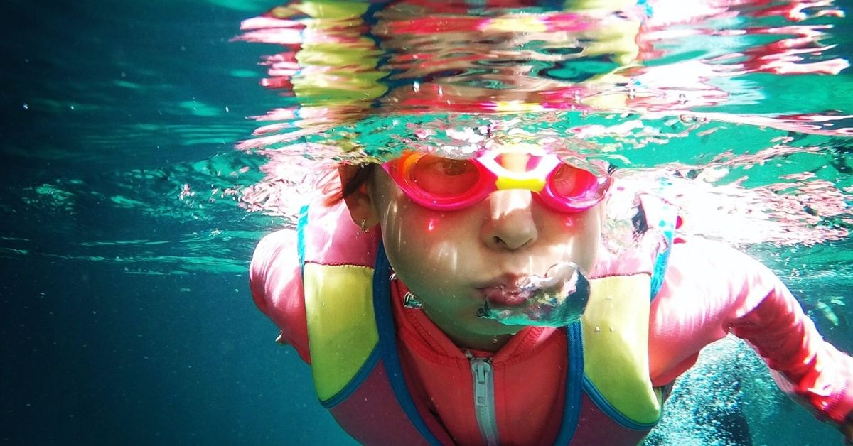 Swim Australia CEO is Concerned Australians Families Are Opting Out of Swimming Lessons
