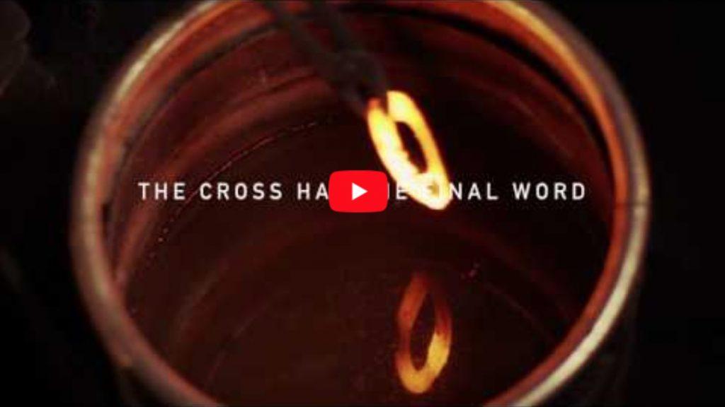 newsboys - the cross has the final word