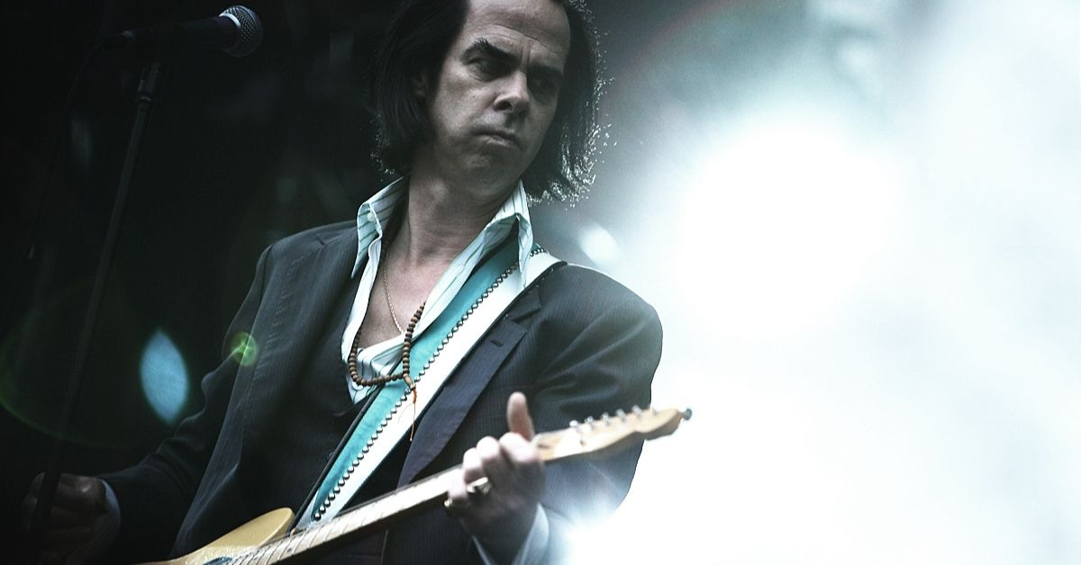 "What Religion, According to Nick Cave, is the ""Unhappiest in the World""?"