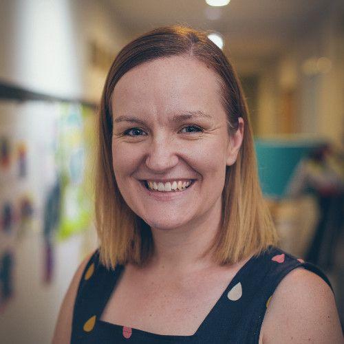 Rosie Kendall, CEO of CAP Australia